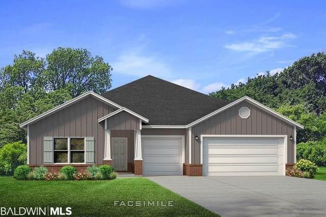 8726 Calverton Street, Foley, AL 36535 (MLS #302505) :: Elite Real Estate Solutions