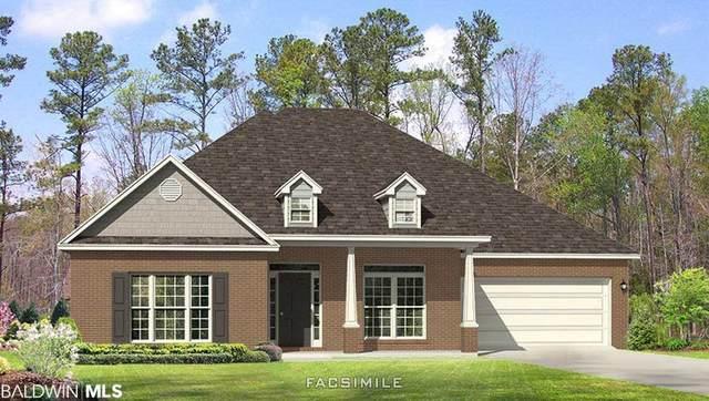8774 Calverton Street, Foley, AL 36535 (MLS #302506) :: Elite Real Estate Solutions