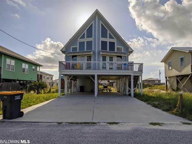 370 E Buchanan Court, Gulf Shores, AL 36542 (MLS #302511) :: JWRE Powered by JPAR Coast & County