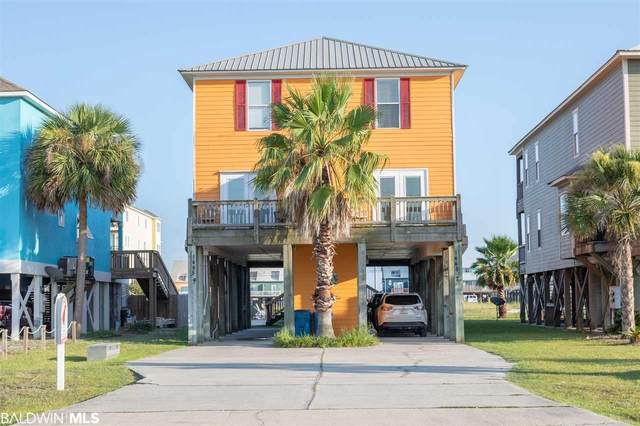 1445 W Lagoon Avenue #1, Gulf Shores, AL 36542 (MLS #302514) :: JWRE Powered by JPAR Coast & County