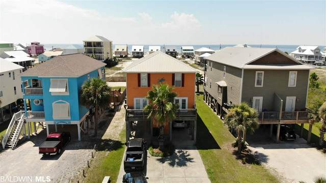1445 W Lagoon Avenue #2, Gulf Shores, AL 36542 (MLS #302515) :: JWRE Powered by JPAR Coast & County