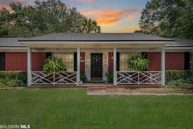 13424 Highway 181, Fairhope, AL 36532 (MLS #302522) :: Elite Real Estate Solutions