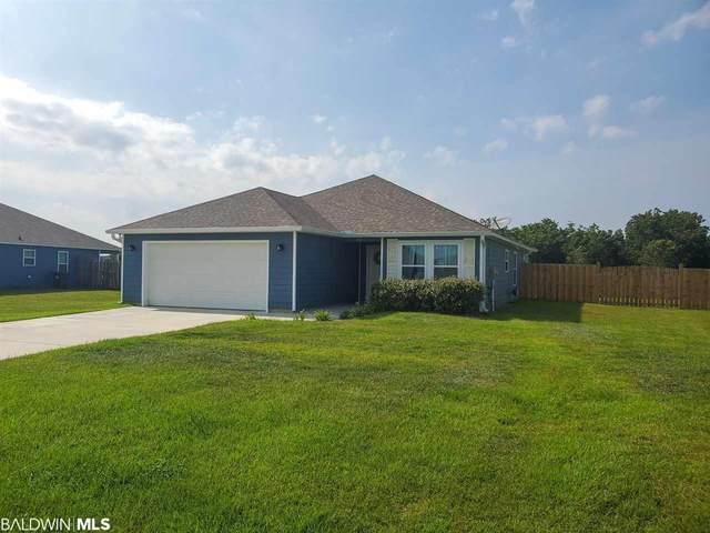 156 Plantation Circle, Summerdale, AL 36580 (MLS #302529) :: Elite Real Estate Solutions