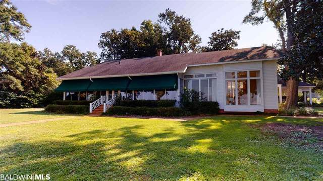 16947 Scenic Highway 98, Fairhope, AL 36532 (MLS #302533) :: Maximus Real Estate Inc.