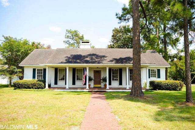 705 S Pensacola Avenue, Atmore, AL 36502 (MLS #302536) :: JWRE Powered by JPAR Coast & County