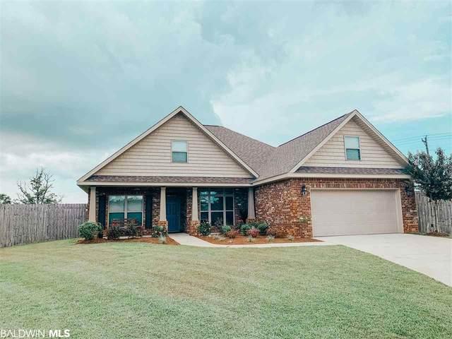 21351 Faceville Lane, Summerdale, AL 36580 (MLS #302541) :: Gulf Coast Experts Real Estate Team