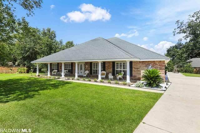 12452 Capulet Drive, Foley, AL 36535 (MLS #302547) :: Elite Real Estate Solutions