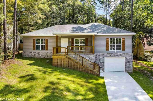 213 Montclair Loop, Daphne, AL 36526 (MLS #302562) :: Maximus Real Estate Inc.
