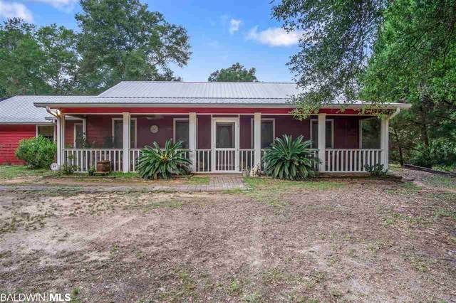 15525 County Road 91, Elberta, AL 36530 (MLS #302567) :: Gulf Coast Experts Real Estate Team