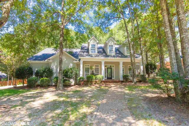 135 Mcintosh Bluff Road, Fairhope, AL 36532 (MLS #302578) :: Elite Real Estate Solutions
