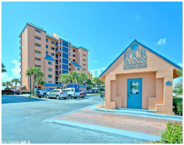 26072 Perdido Beach Blvd 304B, Orange Beach, AL 36561 (MLS #302582) :: Gulf Coast Experts Real Estate Team