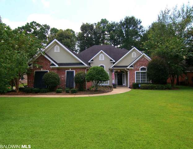9246 Sehoy Blvd, Daphne, AL 36526 (MLS #302590) :: The Kim and Brian Team at RE/MAX Paradise