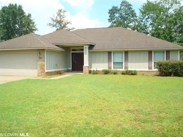 15444 Paddington Dr, Foley, AL 36535 (MLS #302599) :: Maximus Real Estate Inc.