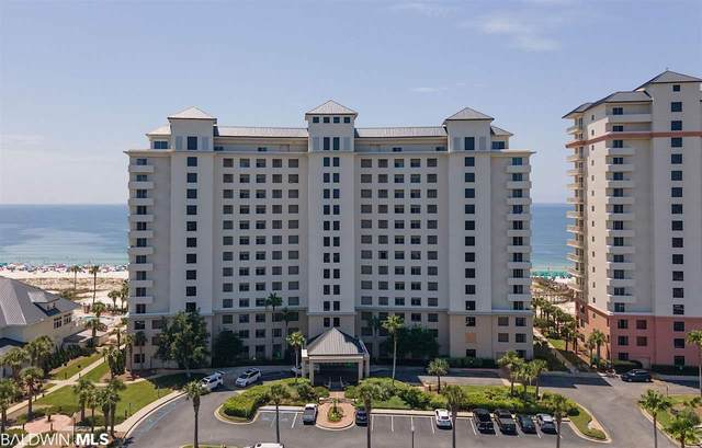 527 Beach Club Trail C208, Gulf Shores, AL 36542 (MLS #302604) :: Maximus Real Estate Inc.