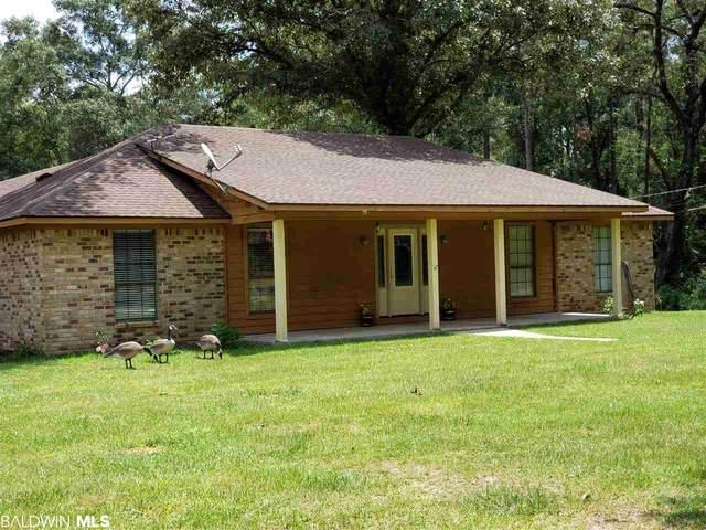 4580 Harvest Blvd, Semmes, AL 36575 (MLS #302605) :: Maximus Real Estate Inc.