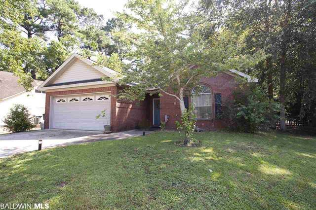 106 Vista Circle, Daphne, AL 36526 (MLS #302609) :: Ashurst & Niemeyer Real Estate