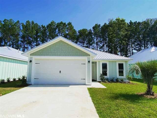 8121 Carmel Circle, Foley, AL 36535 (MLS #302611) :: JWRE Powered by JPAR Coast & County