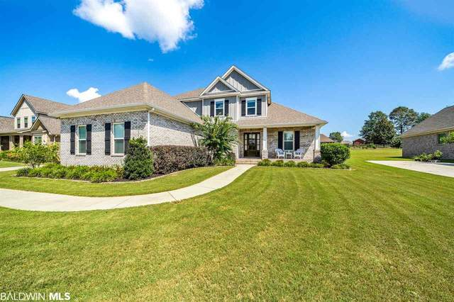 32088 Badger Court, Spanish Fort, AL 36527 (MLS #302621) :: Maximus Real Estate Inc.