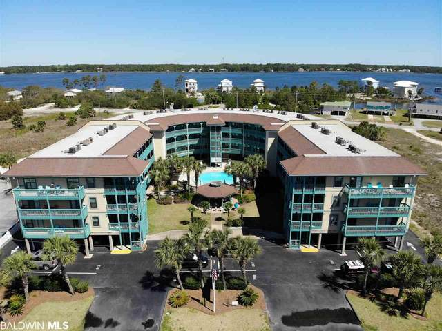952 W Beach Blvd #206, Gulf Shores, AL 36542 (MLS #302625) :: Maximus Real Estate Inc.