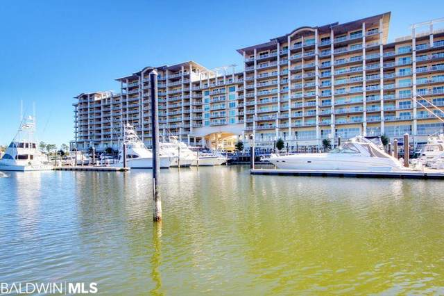 4851 Wharf Pkwy #304, Orange Beach, AL 36561 (MLS #302626) :: Maximus Real Estate Inc.