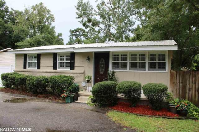 827 Dauphin Circle, Daphne, AL 36526 (MLS #302633) :: Ashurst & Niemeyer Real Estate