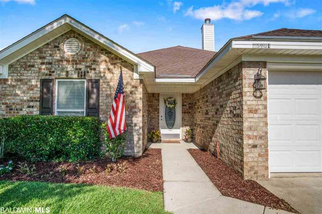 25901 Overton Drive, Daphne, AL 36526 (MLS #302636) :: Ashurst & Niemeyer Real Estate