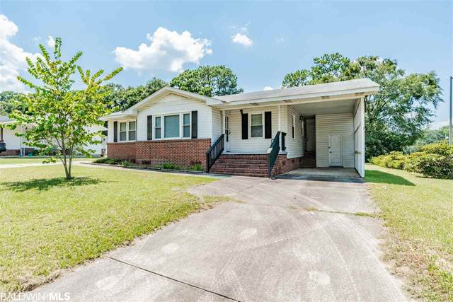 250 Carnation Street, Mobile, AL 36609 (MLS #302637) :: The Kathy Justice Team - Better Homes and Gardens Real Estate Main Street Properties