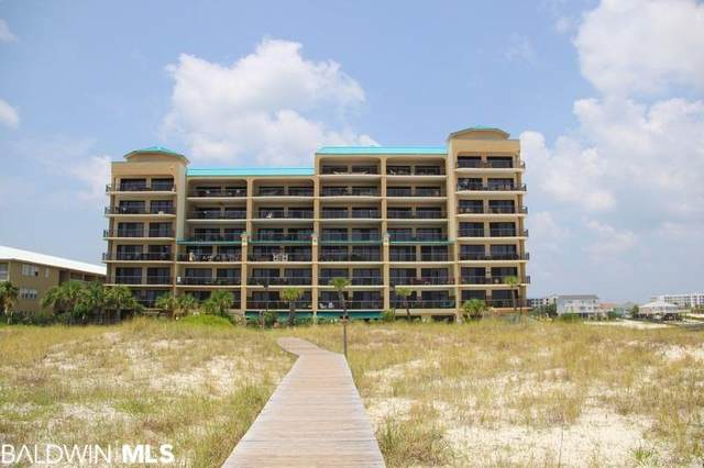 27284 Gulf Rd #401, Orange Beach, AL 36561 (MLS #302656) :: Maximus Real Estate Inc.