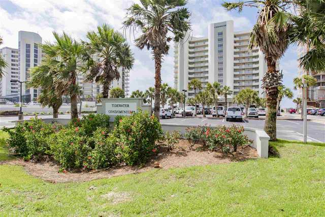 26750 Perdido Beach Blvd #709, Orange Beach, AL 36561 (MLS #302662) :: Maximus Real Estate Inc.