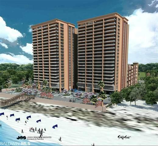 23008 Perdido Beach Blvd 12C2, Orange Beach, AL 36561 (MLS #302669) :: Maximus Real Estate Inc.