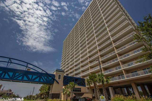 1010 W Beach Blvd #209, Gulf Shores, AL 36542 (MLS #302672) :: The Kathy Justice Team - Better Homes and Gardens Real Estate Main Street Properties