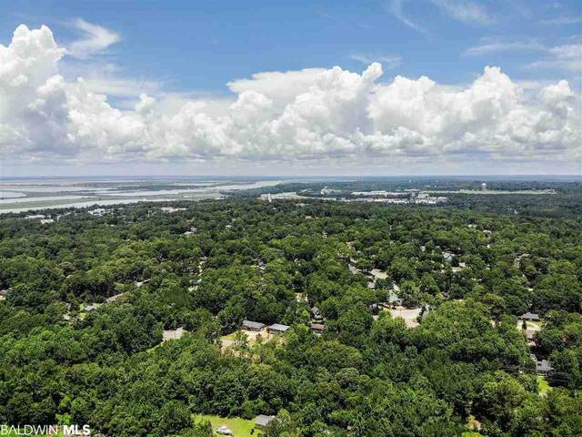 0 Pinehill Rd, Daphne, AL 36526 (MLS #302677) :: Coldwell Banker Coastal Realty
