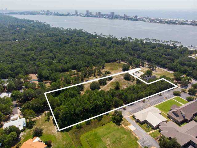 0 Oyster Bay Lane, Gulf Shores, AL 36542 (MLS #302682) :: Maximus Real Estate Inc.