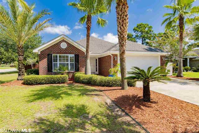 1343 W Hardwood Drive, Gulf Shores, AL 36542 (MLS #302688) :: Maximus Real Estate Inc.