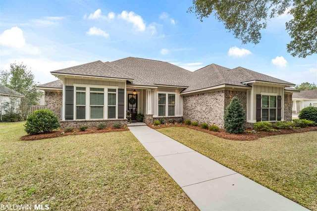 19473 Thompson Hall Road, Fairhope, AL 36532 (MLS #302720) :: Mobile Bay Realty