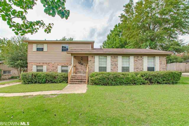 151 S Sara Av, Spanish Fort, AL 36527 (MLS #302734) :: The Kim and Brian Team at RE/MAX Paradise