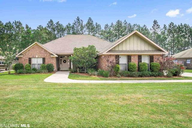24906 Steadfast Court, Daphne, AL 36526 (MLS #302741) :: Ashurst & Niemeyer Real Estate
