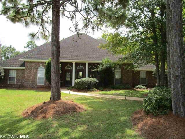 8264 Palmetto Way, Foley, AL 36535 (MLS #302744) :: Ashurst & Niemeyer Real Estate