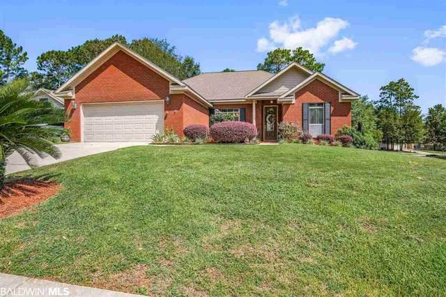 105 Timberline Ct, Daphne, AL 36526 (MLS #302747) :: Ashurst & Niemeyer Real Estate
