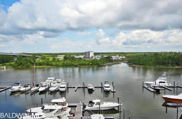4851 Wharf Pkwy #713, Orange Beach, AL 36561 (MLS #302771) :: Maximus Real Estate Inc.