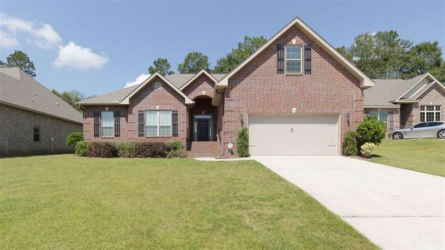 12050 Squirrel Drive, Spanish Fort, AL 36527 (MLS #302776) :: The Kim and Brian Team at RE/MAX Paradise