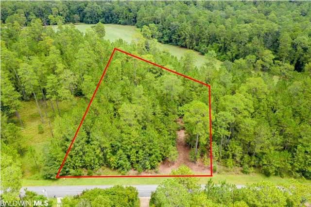 0 Steelwood Ridge Rd, Loxley, AL 36551 (MLS #302781) :: Gulf Coast Experts Real Estate Team