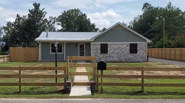 217 W Pedigo Av, Foley, AL 36535 (MLS #302784) :: Maximus Real Estate Inc.