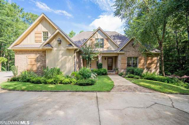 105 Wedgewood Circle, Fairhope, AL 36532 (MLS #302785) :: Mobile Bay Realty