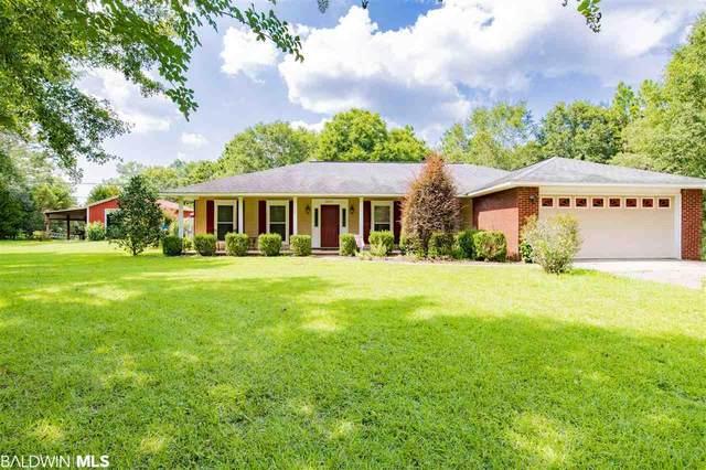 32345 River Lake Road, Seminole, AL 36574 (MLS #302787) :: Maximus Real Estate Inc.