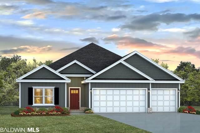 412 Pogue St, Gulf Shores, AL 36542 (MLS #302788) :: Maximus Real Estate Inc.