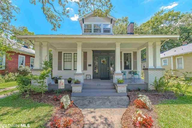 208 Tuttle Avenue, Mobile, AL 36604 (MLS #302790) :: Elite Real Estate Solutions