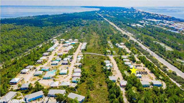 5781 State Highway 180 #4006, Gulf Shores, AL 36542 (MLS #302809) :: Coldwell Banker Coastal Realty