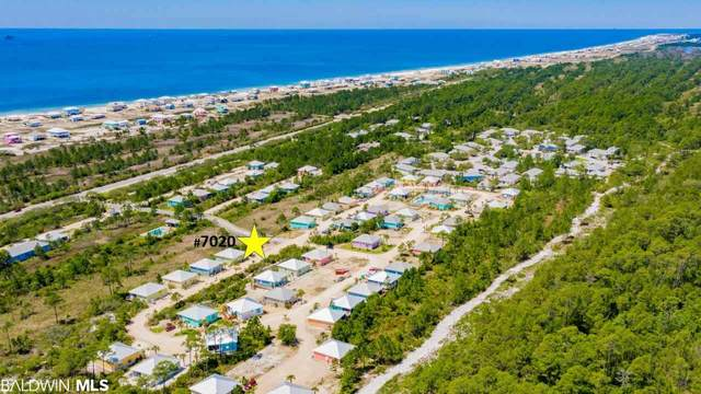 5781 State Highway 180 #7020, Gulf Shores, AL 36542 (MLS #302814) :: Alabama Coastal Living