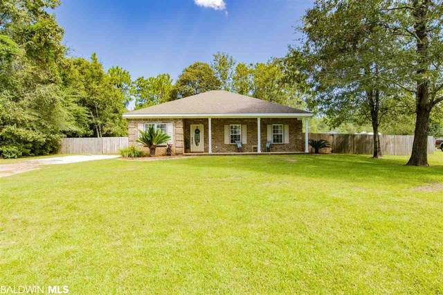 16095 Durban Fork Road, Bay Minette, AL 36507 (MLS #302840) :: JWRE Powered by JPAR Coast & County